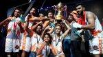 Maratha Yoddhas win Super Boxing League