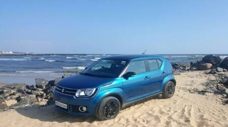 Maruti Suzuki launches Ignis Aplha with AGS technology: All you need to know