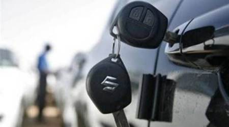 Duty to remove defects is of car manufacturer:NCDRC