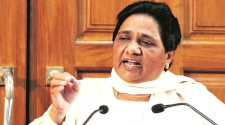 UP Investors Summit: Mayawati lashes out at UP govt for 'wasting' funds