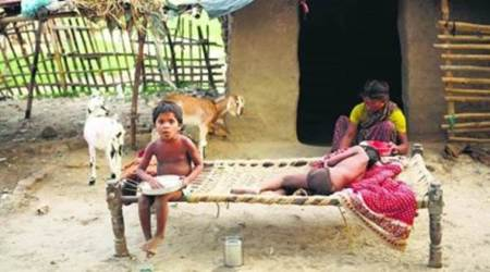 Melghat: Deaths of children, mothers go up by 200, finds RTI