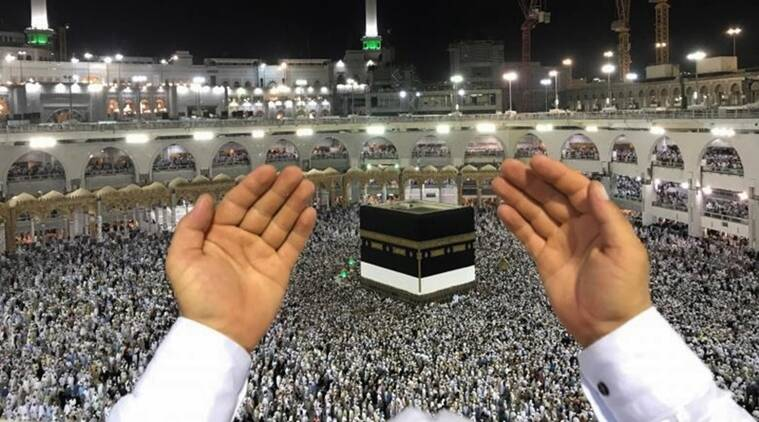 Pilgrimage to Mecca, Hajj, Muslim festival, perform Hajj, meaning of Hajj, what is mecca, Indian express, Indian express news