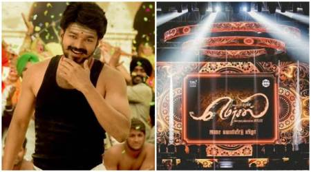 Watch Mersal music launch: Vijay asks fans to ignore negativity, says life won't be interesting if everyone liked him