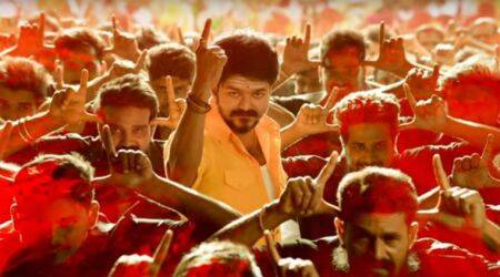 Vijay's Mersal teaser will release on this date