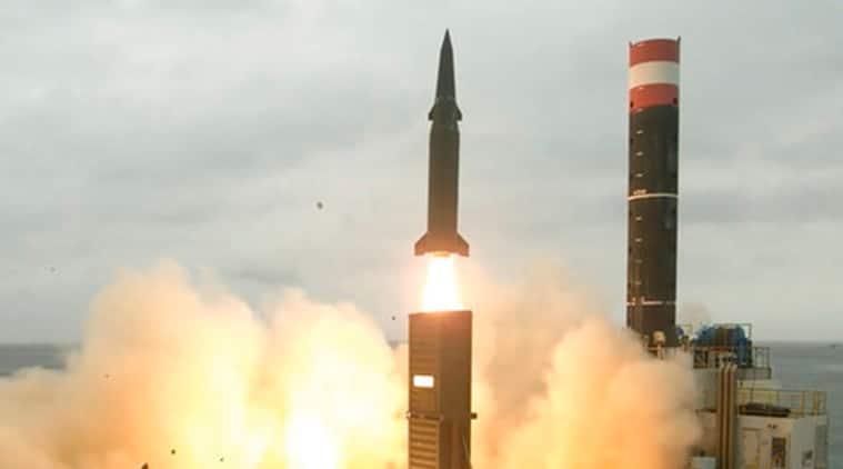 Image result for north korea ballistic missile test