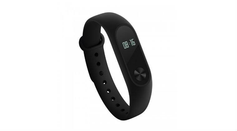 Xiaomi, Strategy Analytics, Apple, Fitbit, Apple Watch, Fitbit Charge HR, Mi Band 2