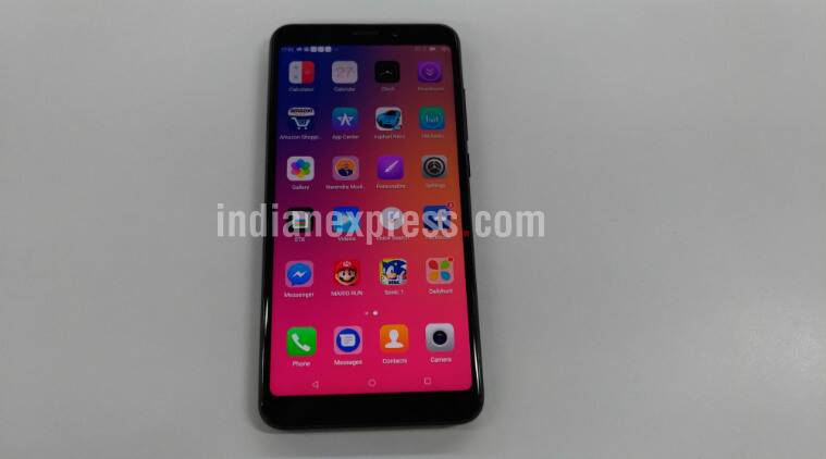 Micromax Canvas Infinity review: An attractive phone for the price ...