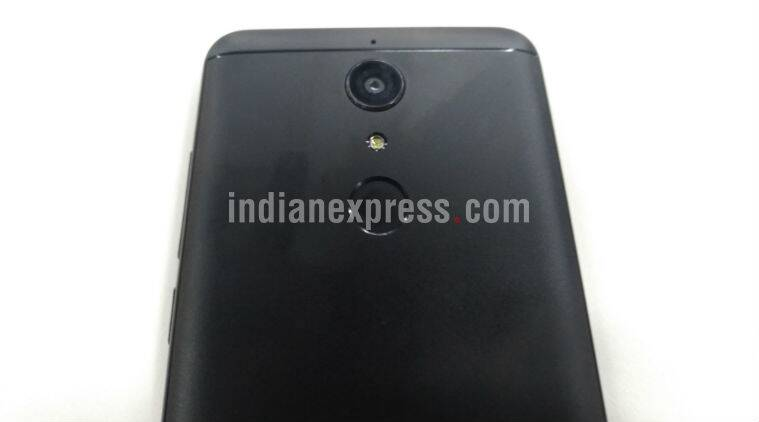 Micromax Canvas Infinity first impressions: Price, specs and ...