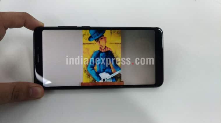 Micromax Canvas Infinity, Micromax Canvas Infinity launch in India, Micromax Canvas Infinity price in India