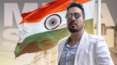 Mika Singh in hot soup for urging fans to celebrate Pakistan's Independence Day