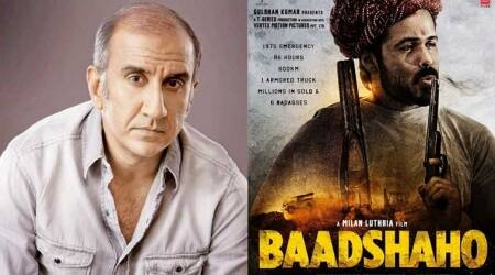 Baadshaho director Milan Luthria: Indian audience equates Rs 100 crore with cricketer's century