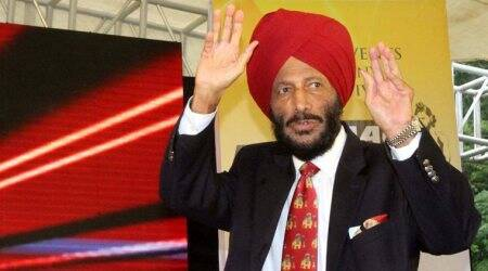 Milkha Singh appointed WHO's ambassador for physical activity