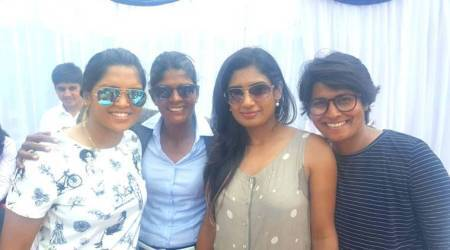 Mithali Raj wins Twitter with reply to troll