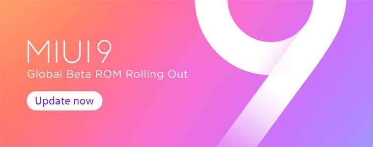 Xiaomi, Xiaomi MIUI 9, MIUI 9 on Mi 5, Xiaomi Mi 5 new ROM, MIUI 9 ROM install, How to install MIUI 9, MIUI 9 Android Nougat, Android Nougat update