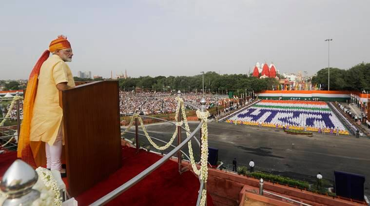 Narendra Modi, Red fort, Independence Day speech, Modi Red fort, Modi independence day speech, Modi Speech, Modi on independence day