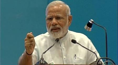 Govt alone cannot make a New India, change will be powered by every citizen: PM Modi