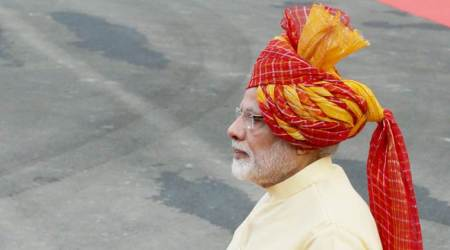 Out of my mind: Modi's new BJP