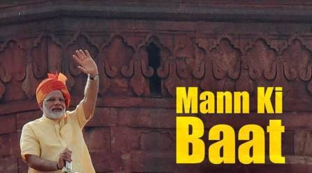 Mann ki Baat LIVE UPDATES: PM Modi begins address
