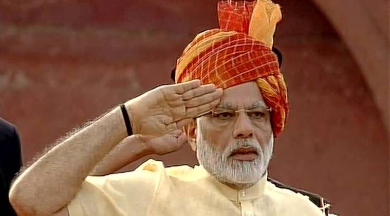 WATCH LIVE: Prime Minister Narendra Modi's Independence Day 2018 speech