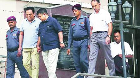 Money laundering case: Meat exporter Moin Qureshi arrested