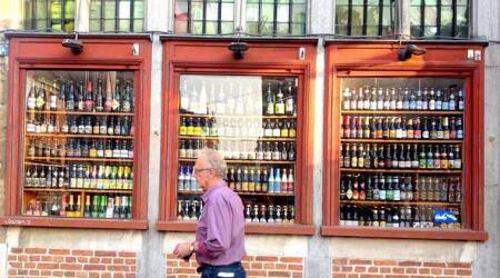 What the monks drink: Belgium's dizzying array ofbeer