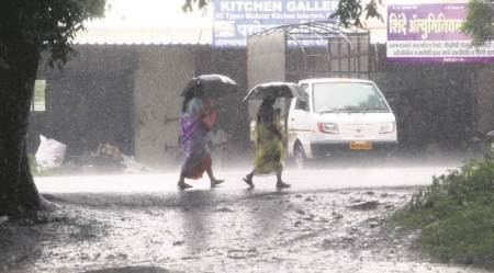 Monsoon revival in state to take another week