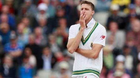 It was a bit of a shock, did not expect Morne Morkel to retire so soon: Dean Elgar