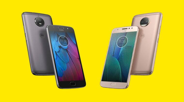 Moto G5S, Moto G5S Plus, Moto G5S launch in India, Moto G5S price in India, Moto G5S Plus price in India
