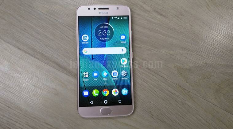 Moto G5S, Moto G5S Plus first impressions, Moto G5S Plus first look, Moto G5S Plus camera, Moto G5S Plus Amazon, Moto G5S Plus Amazon sale, Motorola, Moto G5S Plus specifications, Moto G5S Plus features