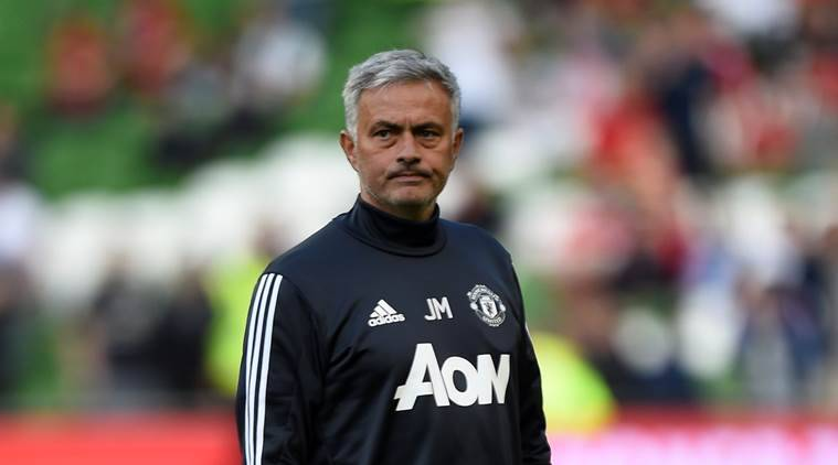 Gap Between United And Madrid Is A Lot — Mourinho