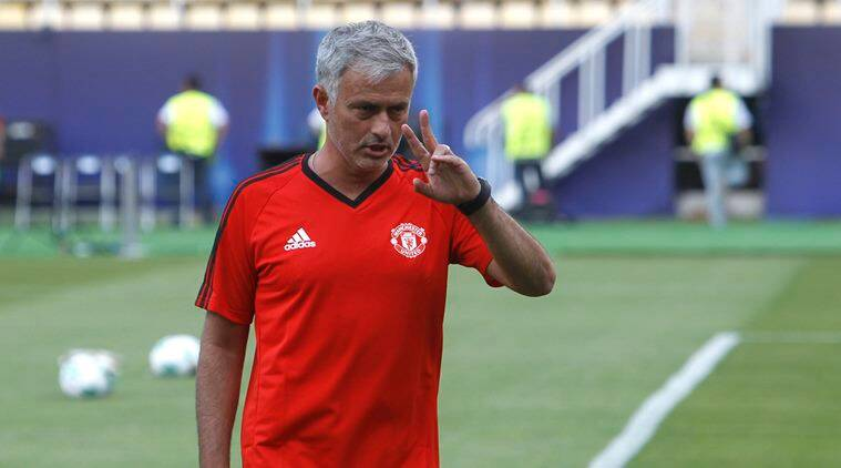 jose mourinho, mourinho, manchester united, united, premier league, football, sports news, indian express