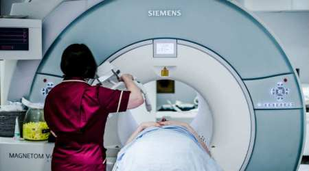 New type of MRI scan to accurately predict stroke risk