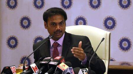 BCCI national selectors want pay rise