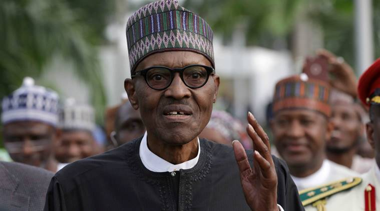 Nigeria's Muhammadu Buhari to meet Donald Trump at White House on April 30