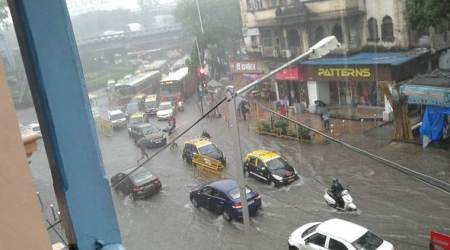 Mumbai rains: A grim reminder of July 26, 2005, the day the city came to a grindinghalt