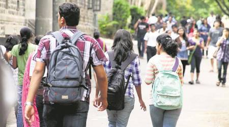 Rajasthan female-male college student ratio shoots up by 23.23 per cent