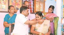 kerala muslim woman, dalit man, Special Marriage Act, hindu dalit man, dalit-muslim marriage, india news