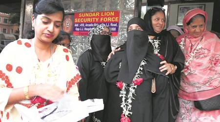 After triple talaq verdict, Bharatiya Muslim Mahila Andolan says its draft can be used to codify personal law