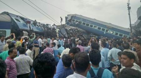 Kalinga Utkal Express derailment: President Kovind expresses grief, PM Modi says situation being closely monitored