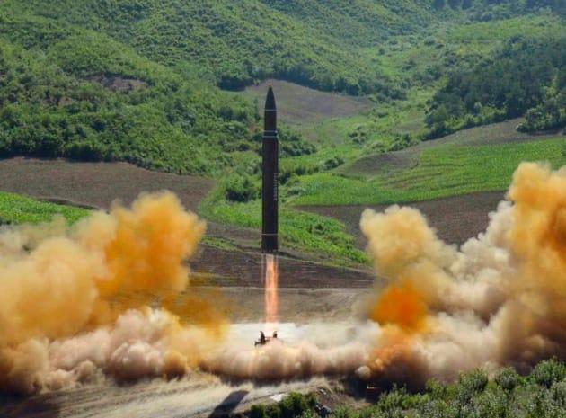 north korea, north korea missile, nuclear war, united states north korea, kim jong un, donald trump, guam nuclear missile, world news
