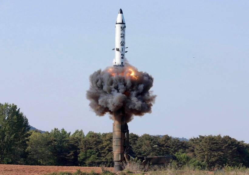North Korean missiles and the challenges they pose to the United States