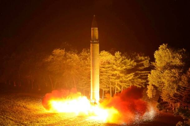 north korea, north korea missile, nuclear war, united states north korea, kim jong un, donald trump, guam nuclear missile, world news
