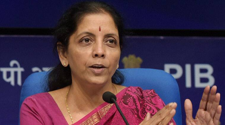 Nirmala Sitharaman, anti-dumping duty on chinese products, chinese products anti-dumping duty, chinese products, world news, latest world news, indian express, indian express news