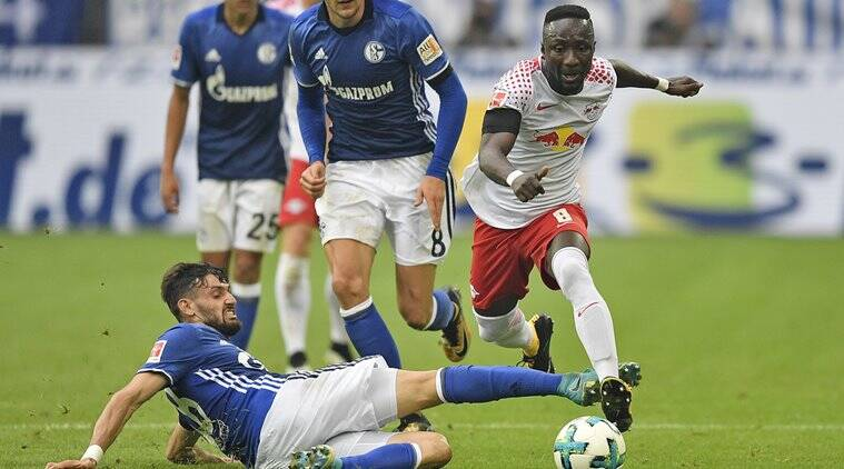 Liverpool, Naby Keita, RB Leipzig, Premier League, sports news, football, Indian Express
