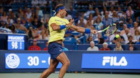Rafael Nadal returns to No. 1 with heavy heart over Barcelona