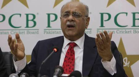Intend to pursue BCCI dispute to logical outcome, says PCB chairman Najam Sethi