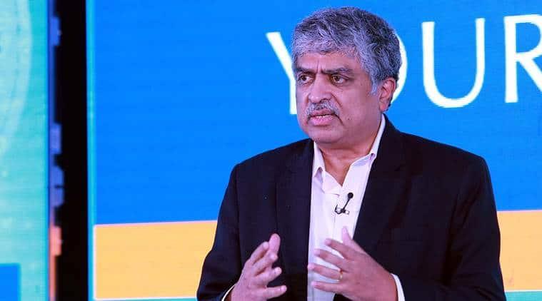 Nandan Nilekani, Infosys, Infosys chairman Nandan Nilekani, Infosys Board of Directors, NR Narayana Murthy, Sikka, Indian express