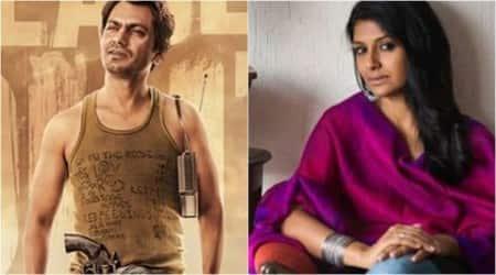 Nandita Das reacts on Babumoshai Bandookbaaz-CBFC controversy, says 'Society won't move forward with film policing'