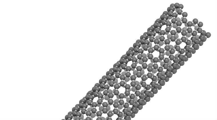 carbon nanotubes, global fresh water demand, water salt separation, sustainable development, Northeastern University, nanotube pores, water permeability, biological water transporters, synthetic water channel