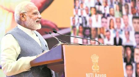 PM Modi to young CEOs: Help in building modern India, turn growth into mass movement